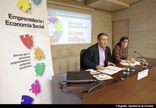 Terrassa organiza la primera Feria de Economía Social el 12 de noviembre