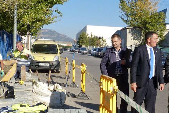 Crece un 16% el número de empresas creadas con el apoyo del Ayuntamiento de Terrassa