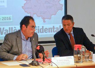 El Tribunal Laboral atenderá los casos de la comarca des de su sede de Foment de Terrassa